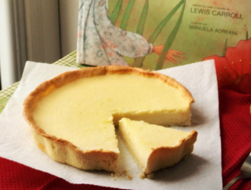 Lemon Tart ������������