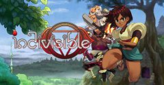 《Indivisible》开场动画公布 由TRIGGER工作室制作